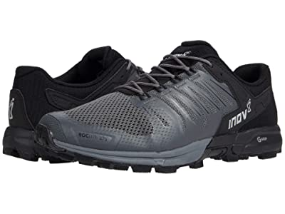 inov-8 RocLitetm 275 (Grey/Black) Men