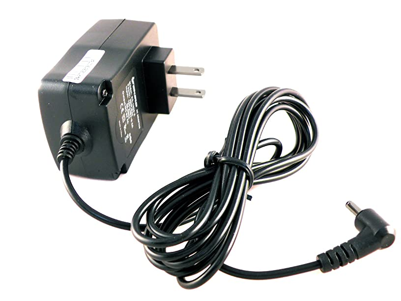 iTEKIRO 20WVZ10 6.5 Ft Wall Charger for Epik Teqnio ELL1103T ELL1201T ELL1401 ELL1401T; iView 1330NB, Ultima 13.3