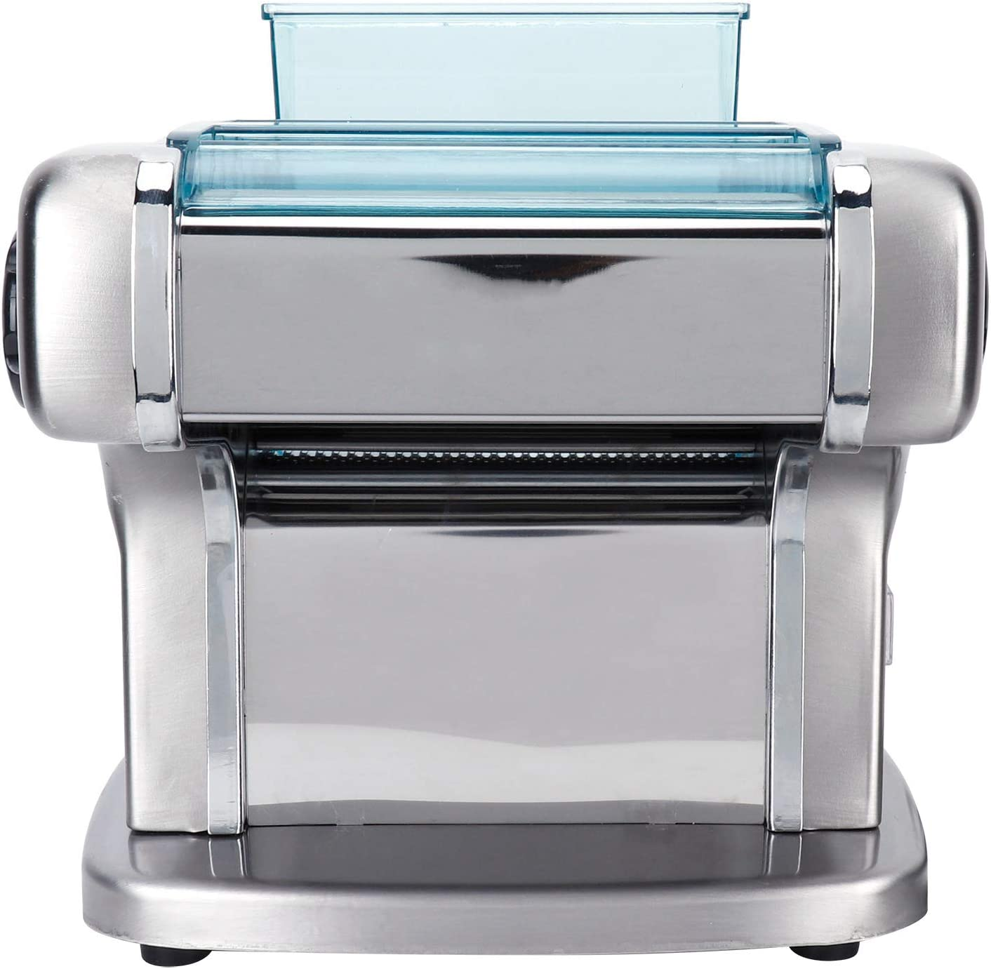 TOPINCN Pasta Maker 3-Blade Full Noodle Household Surprise price Electric Indianapolis Mall