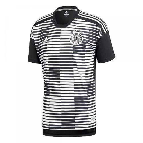 f229cb12087f adidas Herren DFB Pre-Match Shirt T