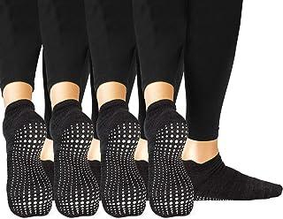 bas prix 5ad9d 0663b Amazon.fr : chaussettes antidérapantes femmes