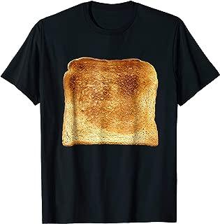 Bread & Toast T-Shirt Halloween Costume Ideas