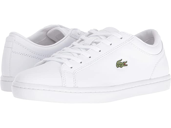 Lacoste Straightset BL 1 | Zappos.com