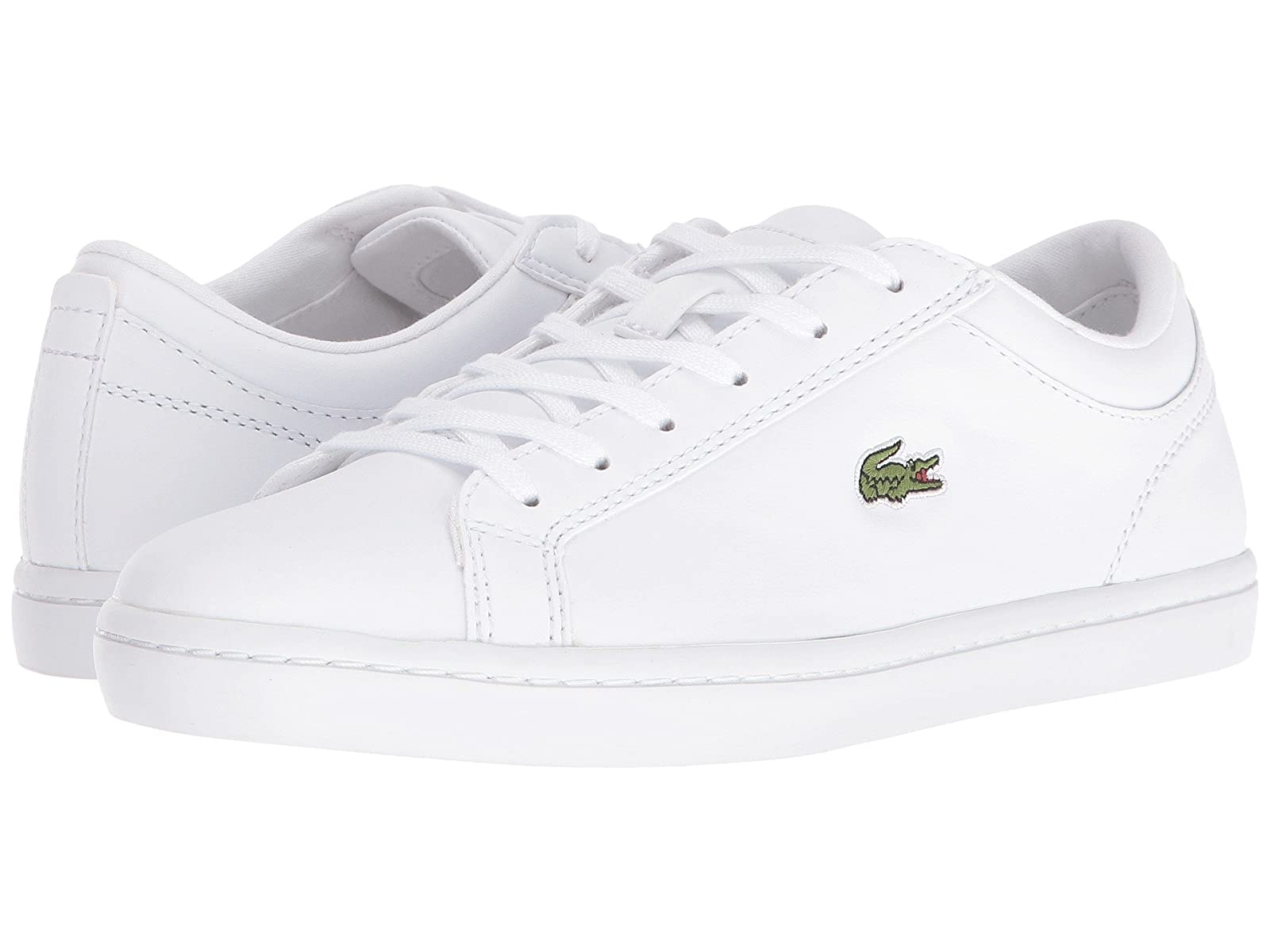 Lacoste Straightset BL 1Atmospheric grades have affordable shoes