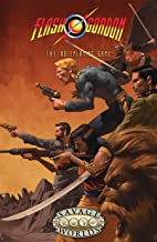 Flash GordonTM - 1: The Roleplaying Game (Softcover) (S2P11400)