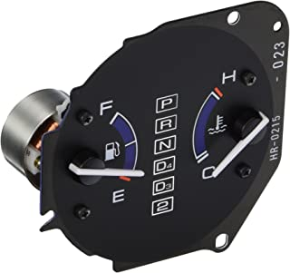 78120-SDA-A13 Speedometer//Tachometer//Fuel and Temperature Meter Assembly Honda Genuine