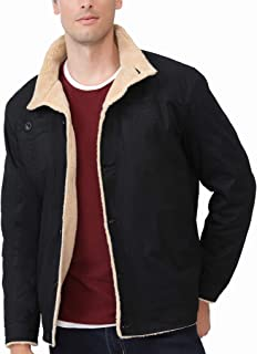 Best fur collared jacket mens Reviews