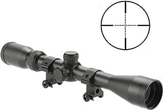 Best 4 12 40 scopes Reviews