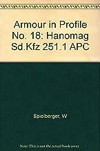 Armour in Profile No. 18: Hanomag Sd.Kfz 251.1 APC