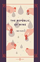 The Republic of Wine: China Library (English Edition)