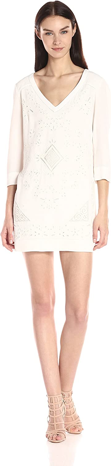 French Connection Womens Camber Sands Dress Dress