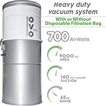 Best house vacuum system Reviews