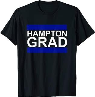 Hampton Grad T-Shirt