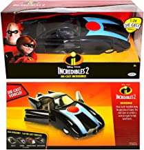 The Incredibles 2 Mr. Incredibles Diecast Super Car 1/24 Scale