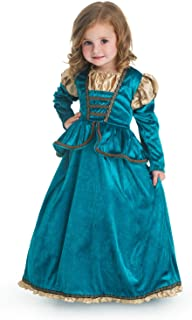 Little Adventures Medieval Princess Dress Up Costume