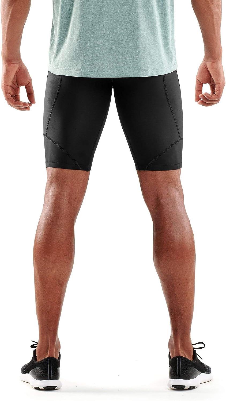 Skins DNAmic Compression 2in1 Shorts