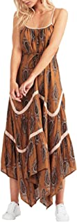 Tigerlily Women's Ahana Maxi Dress