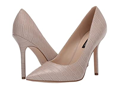 Nine West Bliss (Light Natural) Women