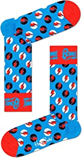 Happy Socks x David Bowie Unisex Big Bowie Dot Socks