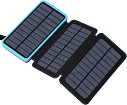 Best solar usb phone charger Reviews