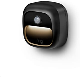 Ring Smart Lighting – Steplight – Black (Ring Bridge required)
