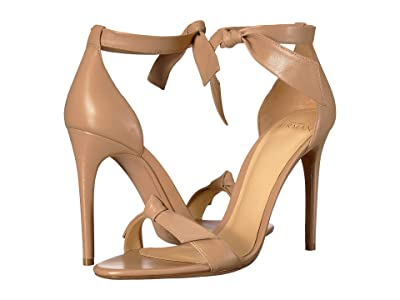 Alexandre Birman Clarita (Nude) High Heels