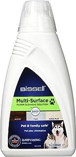 Środek czyszczący BISSELL Multi-Surface Pet z zapachem Febreze, specjalnie do zabrudzeń po zwierzętach domowych, do Crossw...