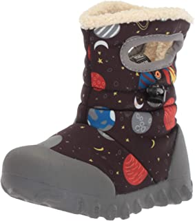 B-moc Waterproof Insulated Kids/Toddler Winter Boot