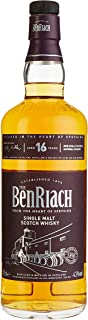 Benriach 16 Years Whisky 1 x 0.7 l