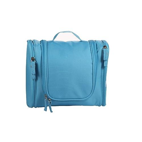 UTRO Travel Toiletry Bag Multi-functional Portable Large Capacity Cosmetic  Storage Bag Organizer Wash Bag 6170e69cec453