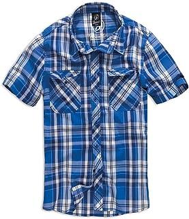 252f0d933ae02c Amazon.it: A quadri - Camicie / T-shirt, polo e camicie: Abbigliamento