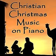 Christian Christmas Music on Piano