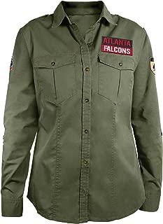 Best atlanta falcons military jersey Reviews