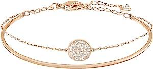 Swarovski Collection Ginger Bracelets