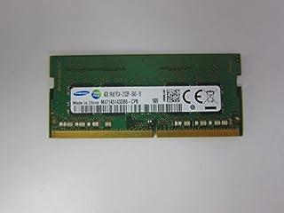 4GB Notebook Memory Module DDR4 2133 Mhz Samsung M471A5143DB0-CPB 260-pin SO-DIMM PC4-17000 RAM for Skylake Brand Laptop S...