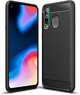 TenYll Case for Huawei Y6 Pro 2019, Ultra-Thin Durable Premium Soft TPU Huawei Y6 Pro 2019 Cover Case Fit for Huawei Y6 Pro 2019 -Black
