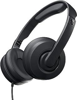 SKULLCANDY Cassette Junior Wired Over-Ear Headphone - Black