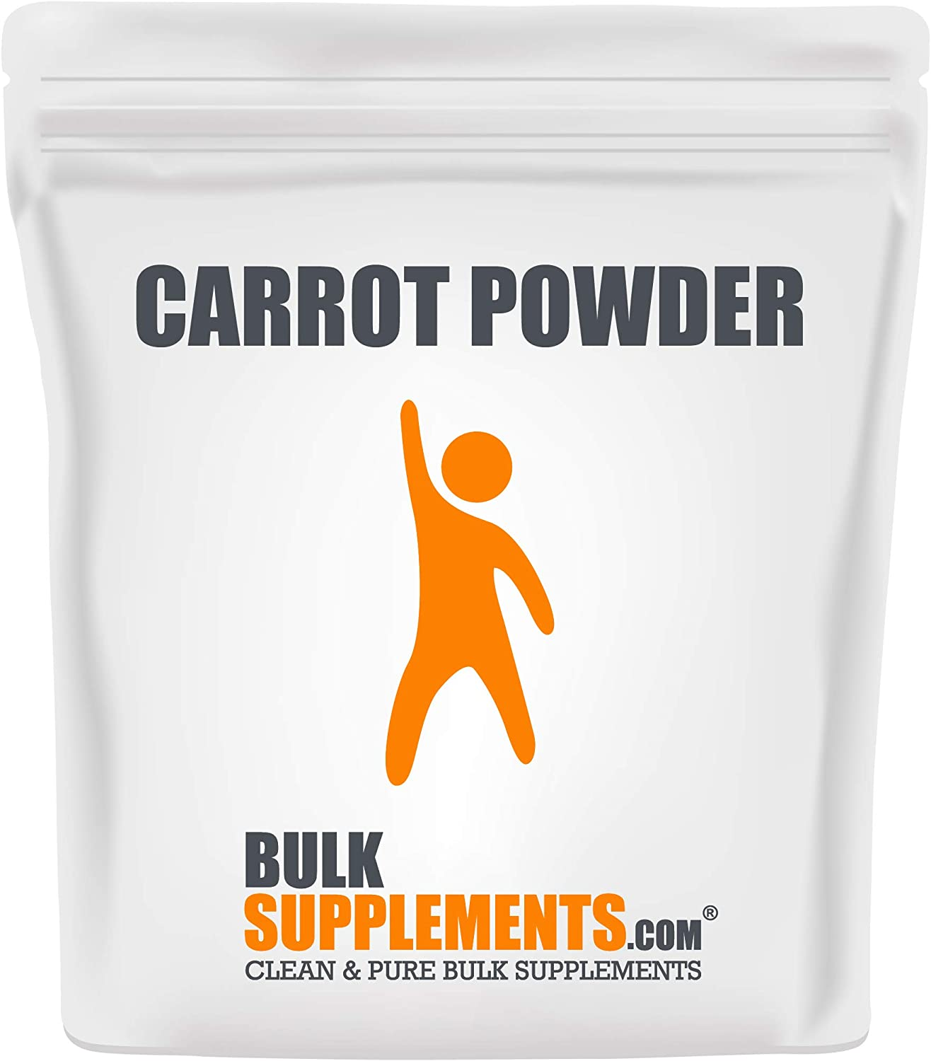 BulkSupplements.com Directly managed store Carrot Powder 5 outlet Kilograms 11 lbs -