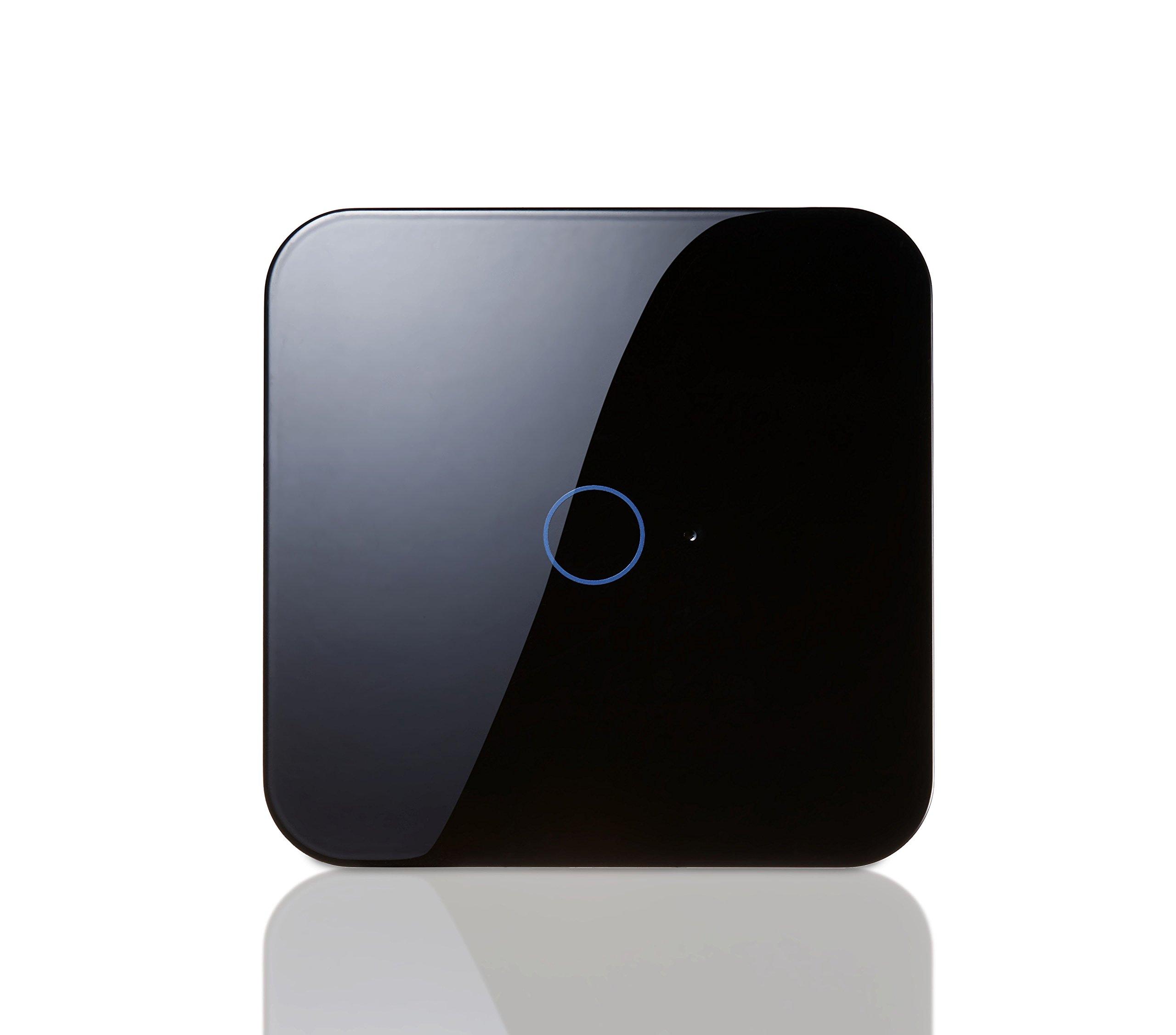 Naran PROTER S - 智能家居自动化的智能集线器 适用于 IFTTT Alexa