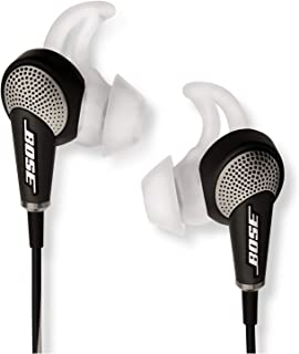 Bose QuietComfort 20i Acoustic Noise Cancelling Headphones [並行輸入品]