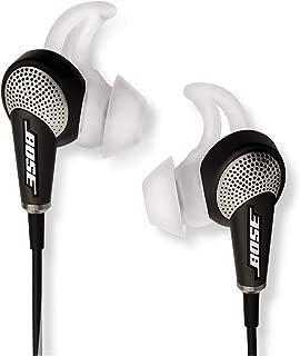 Bose QuietComfort 20i Acoustic Noise Cancelling Headphones