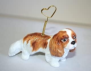 Best cavalier king charles spaniel figurines Reviews