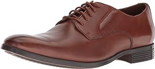 حذاء اكسفورد كونويل سادة للرجال من كلاركس