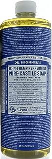 gold essentials hemp hand soap