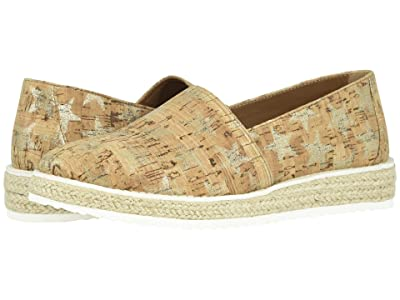 Trask Cailyn (Natural/Gold Star Italian Cork) Women