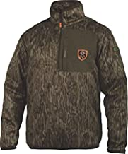 Drake Waterfowl Endurance 1/4 Zip Jacket with Agion Active Men's, Realtree Edge