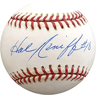 1961 new york yankees autographed baseball