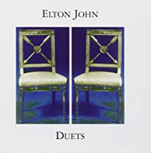 Best elton john duets cd Reviews