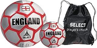 Best england soccer ball Reviews