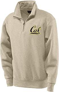 Shop College Wear UC Berkeley Cal Applique 1/4